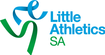 Little Athletics SA Logo