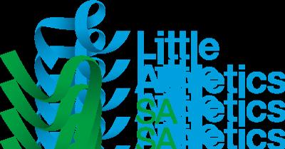 Little Athletics SA Logo
